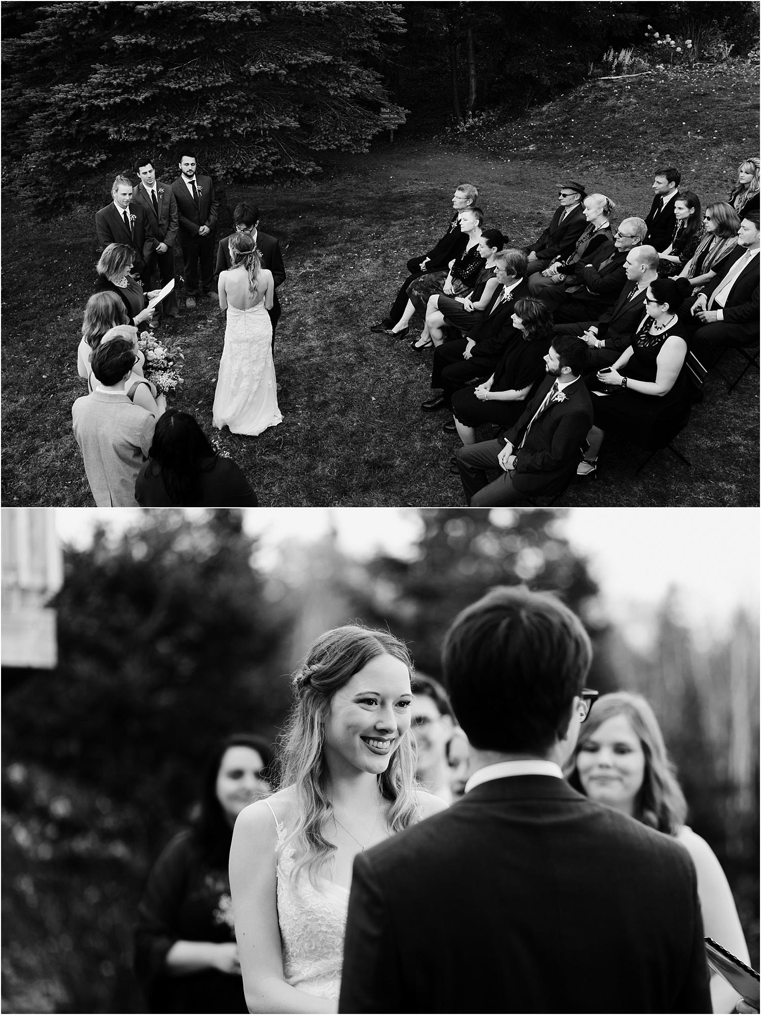 Cottage Wedding Muskoka Wedding Photographer - Northern Wildflower 13.jpg
