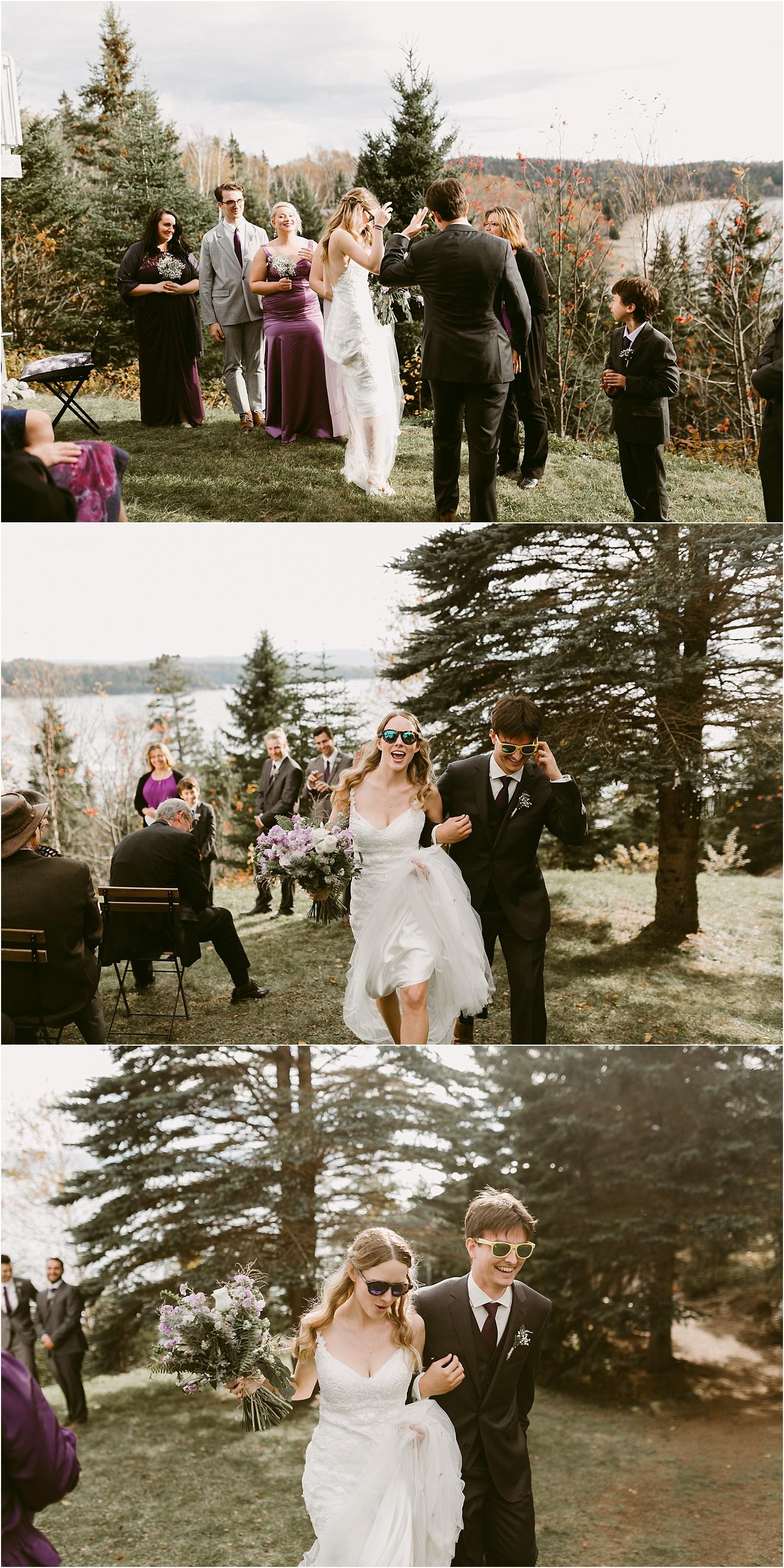 Cottage Wedding Muskoka Wedding Photographer - Northern Wildflower 16.jpg