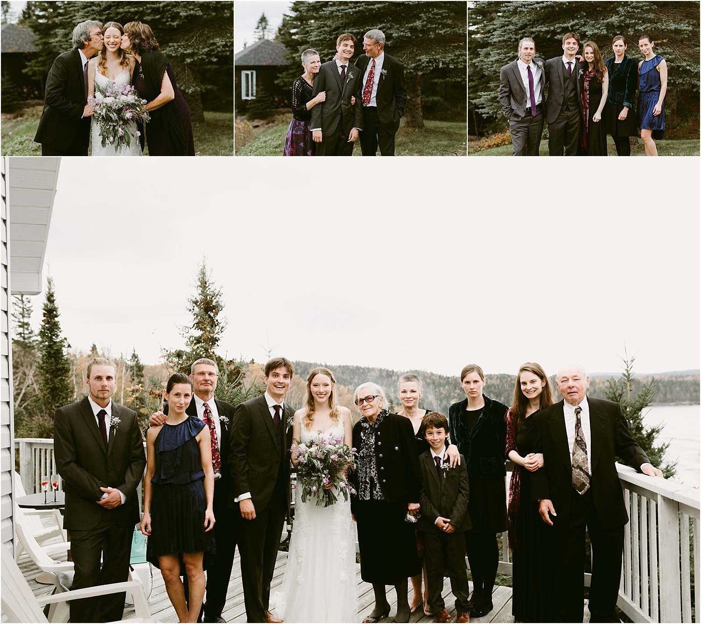 Cottage Wedding Muskoka Wedding Photographer - Northern Wildflower 18.jpg