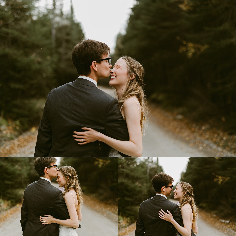 Cottage Wedding Muskoka Wedding Photographer - Northern Wildflower 21.jpg