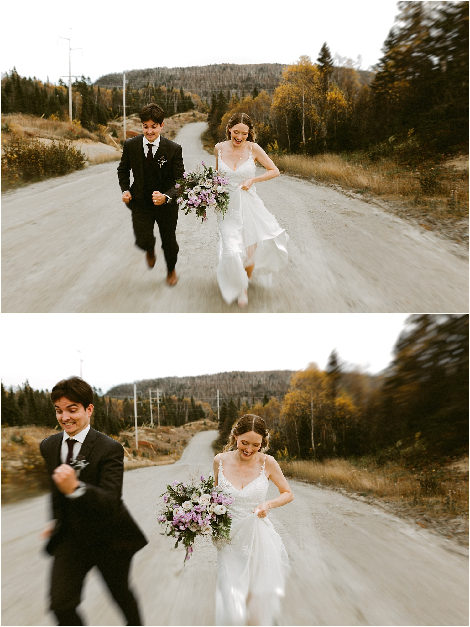 Cottage Wedding Muskoka Wedding Photographer - Northern Wildflower 30.jpg