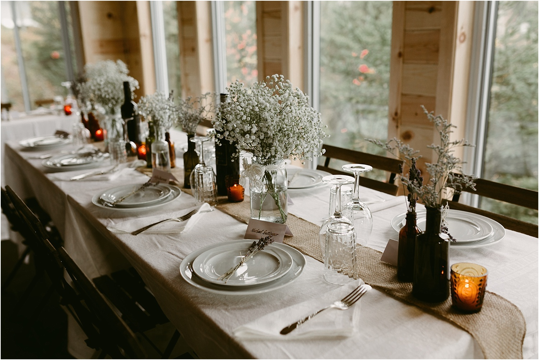 Cottage Wedding Muskoka Wedding Photographer - Northern Wildflower 32.jpg