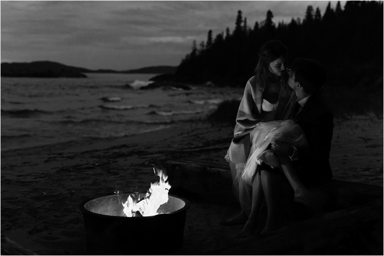 Cottage Wedding Muskoka Wedding Photographer - Northern Wildflower 52.jpg