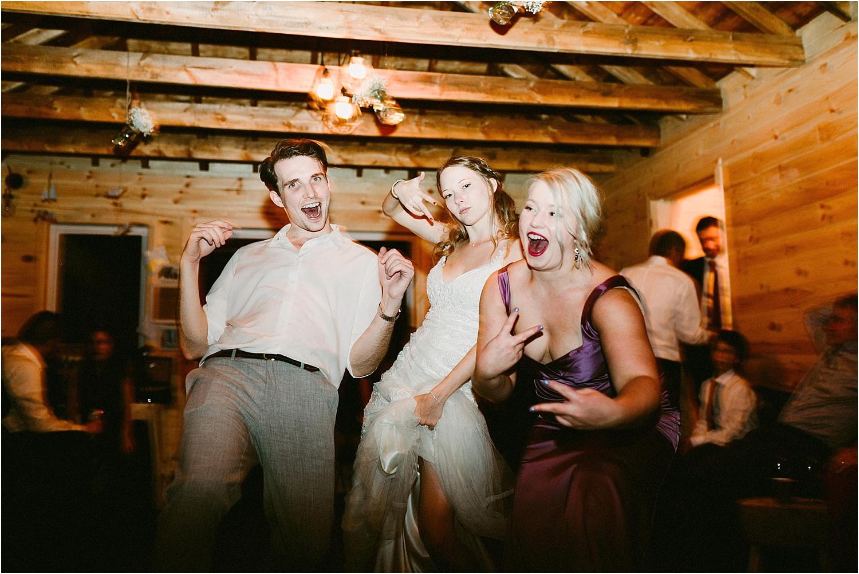 Cottage Wedding Muskoka Wedding Photographer - Northern Wildflower 59.jpg