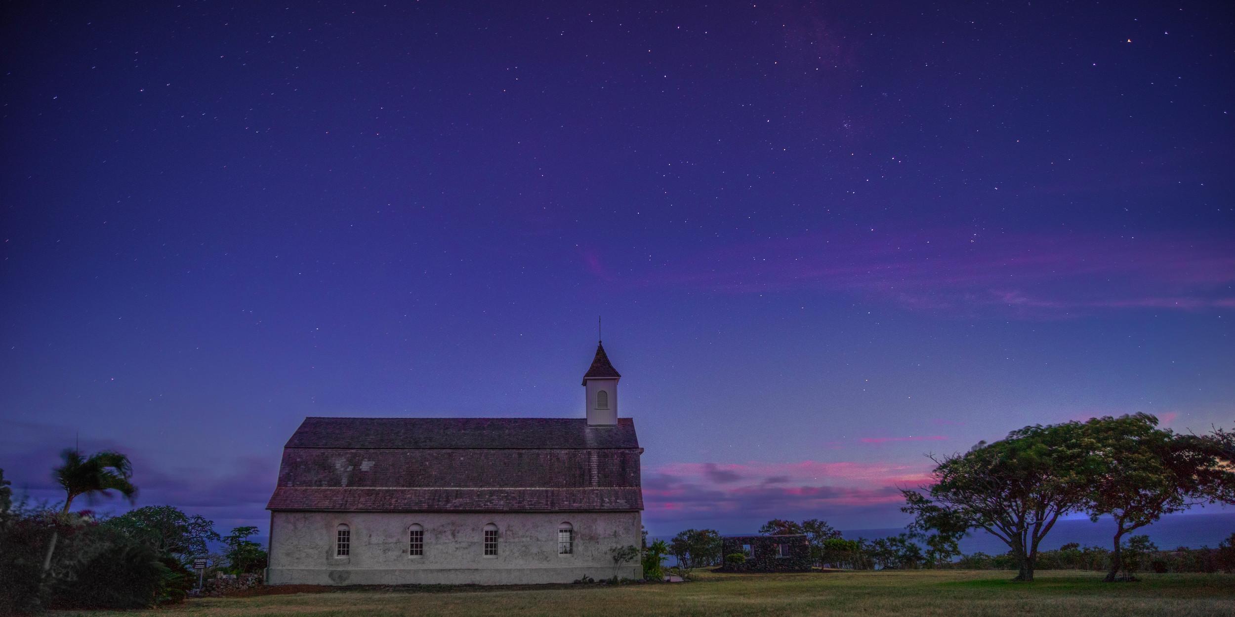 Church in Paradise II