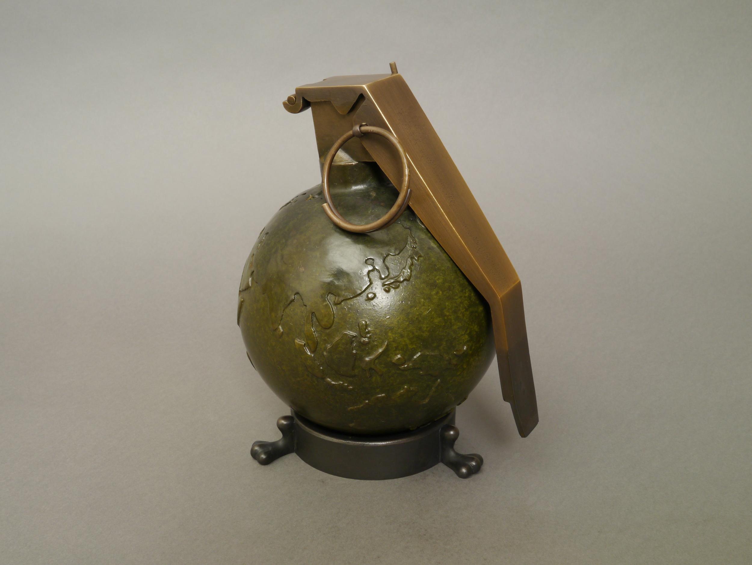 Apparatus #12 Annihilation