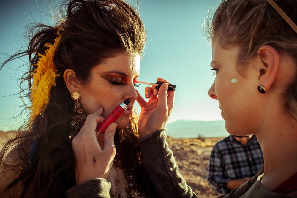 Cursos   de maquiagem profissional   Saiba mais