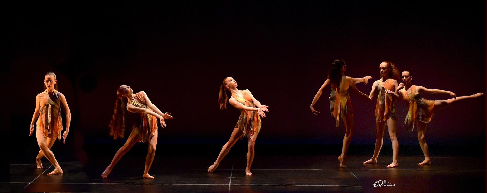 Pennsylvania Regional Ballet in Danielle Smith Guillermo's Rites of Harvest (2016)