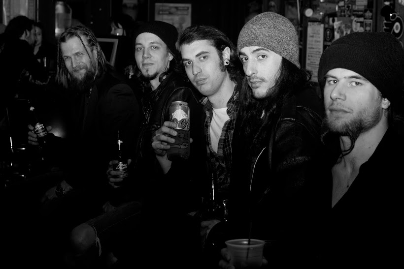 Ordway - Hard Rock