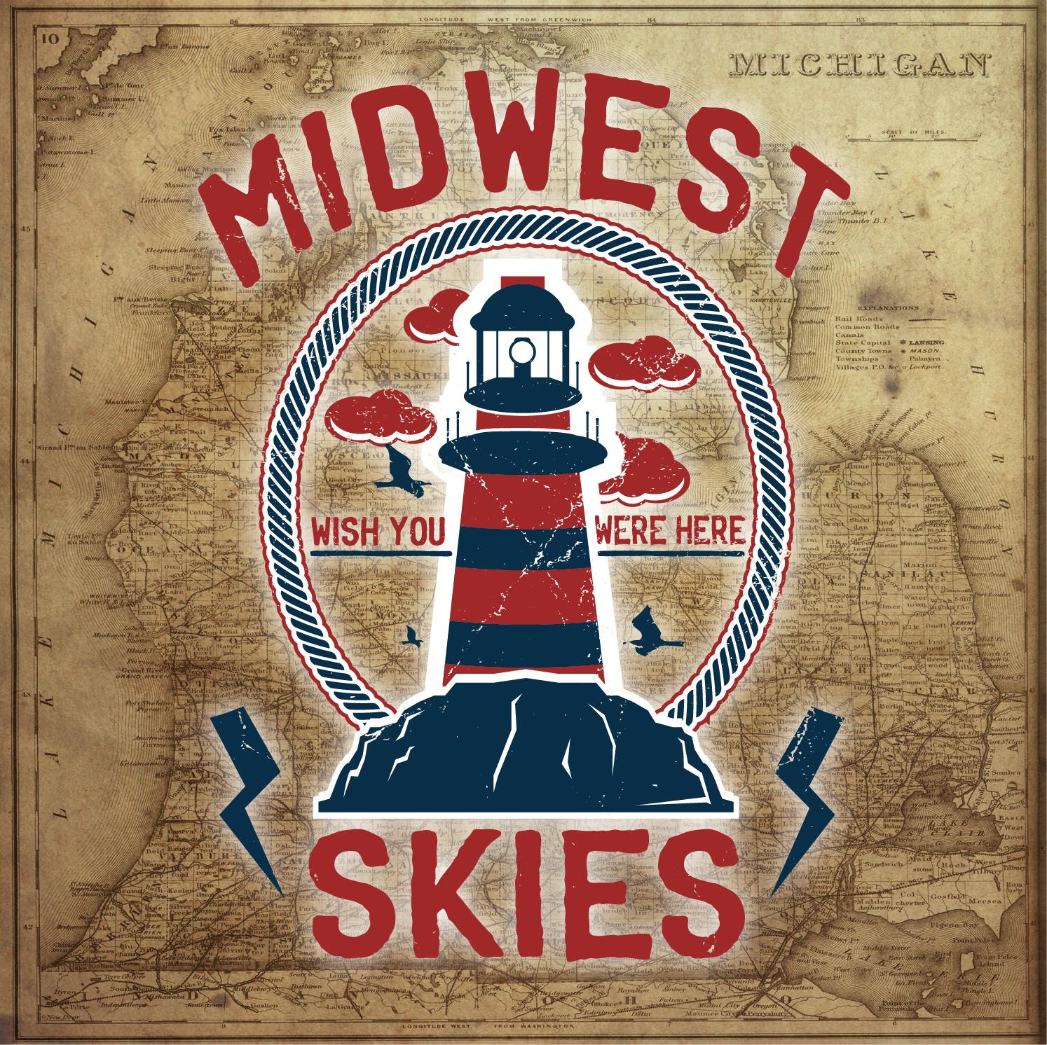Midwest Skies! - Pop Punk