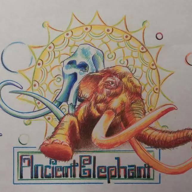 Ancient Elephant - pop Reggae