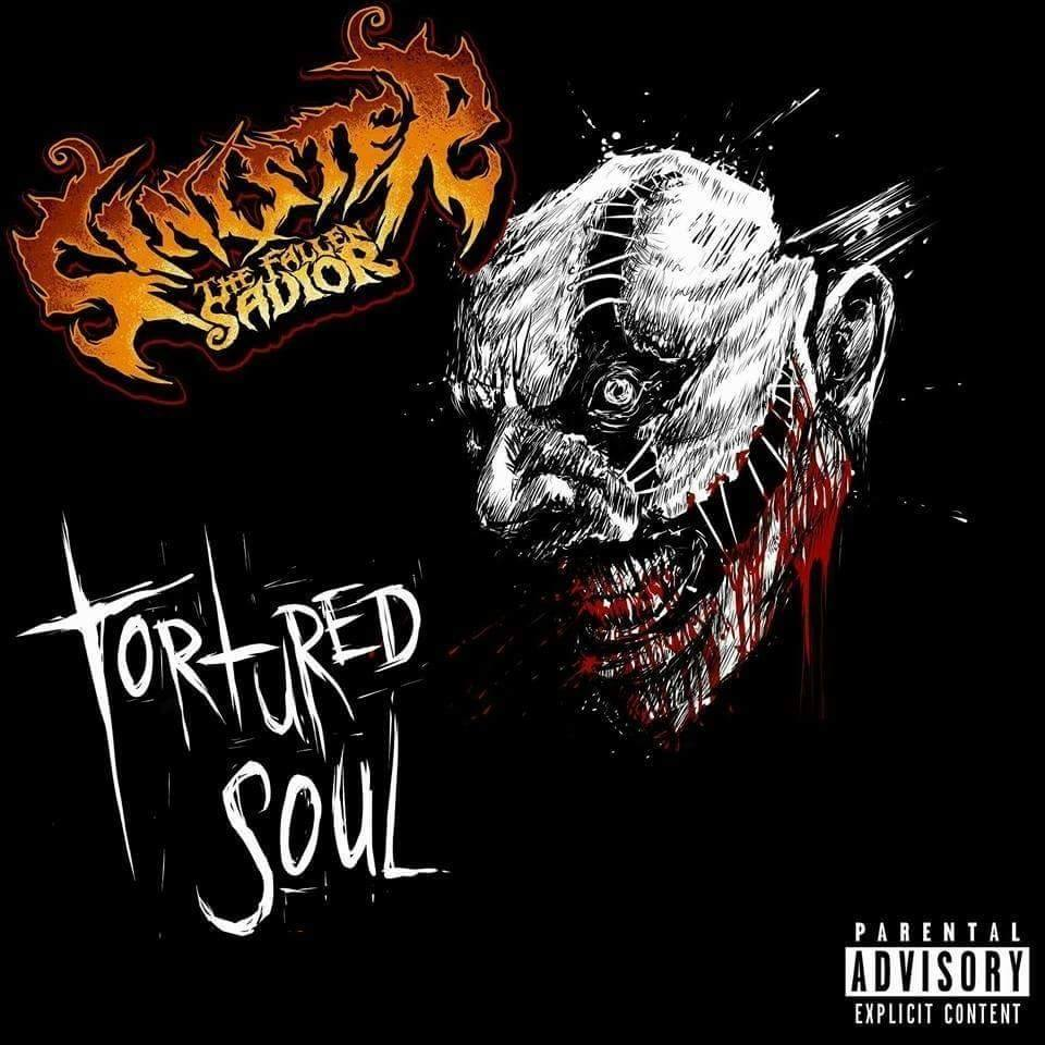 Sinister the Fallen Savior - Horrorcore