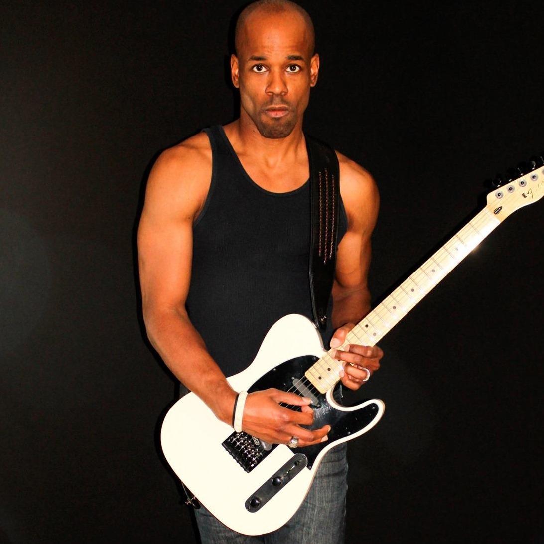Ellison - R&B, Rock & Soul