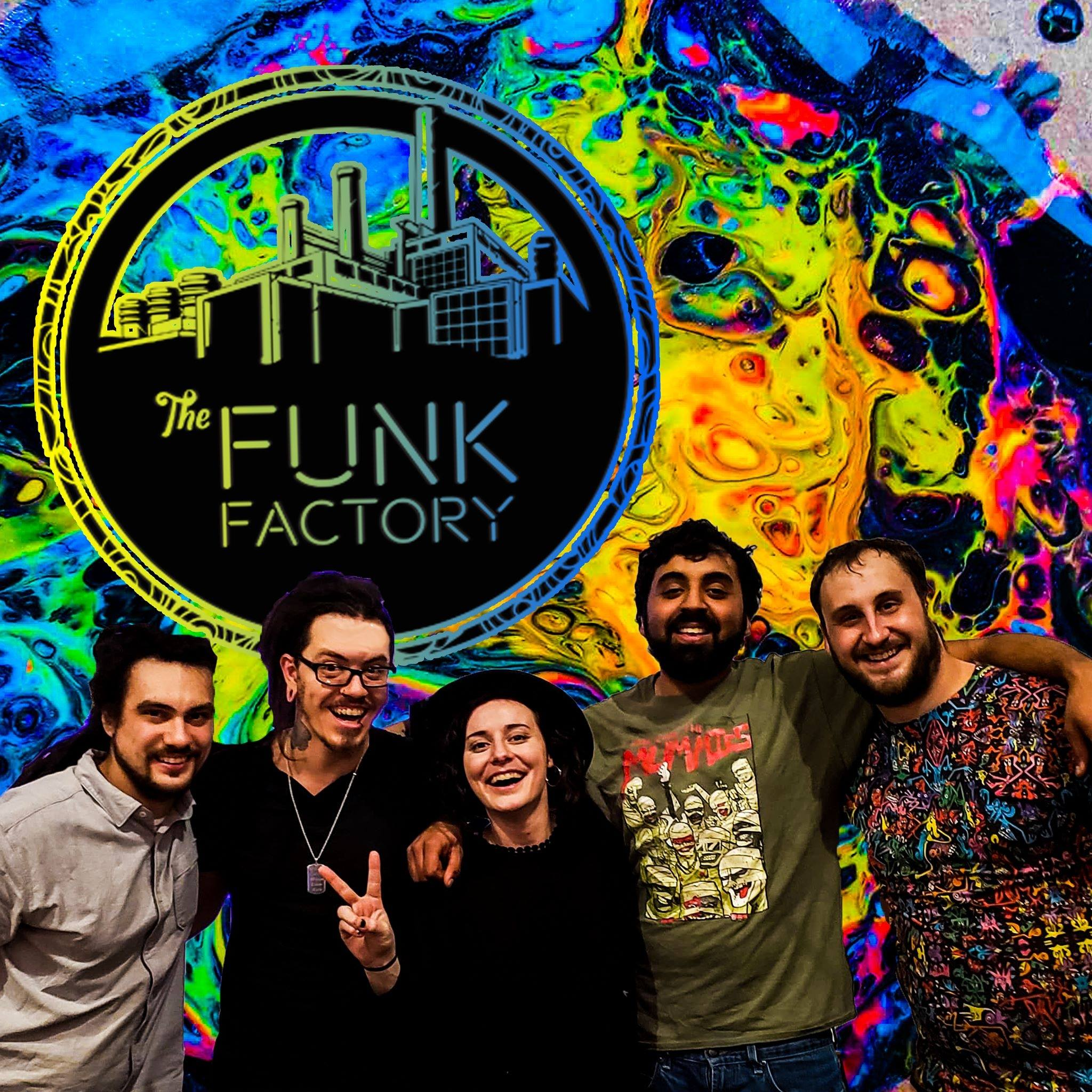 The Funk Factory - Funk Jam