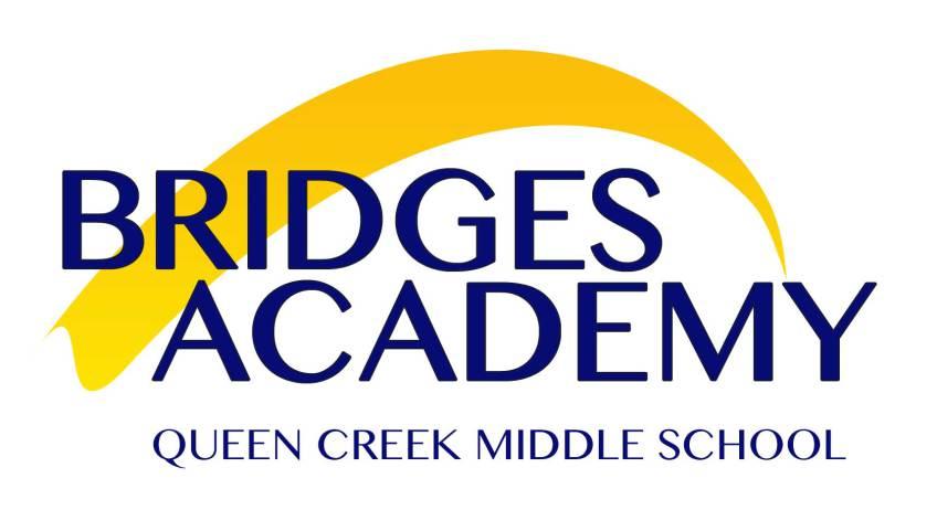 Bridges Academy logo