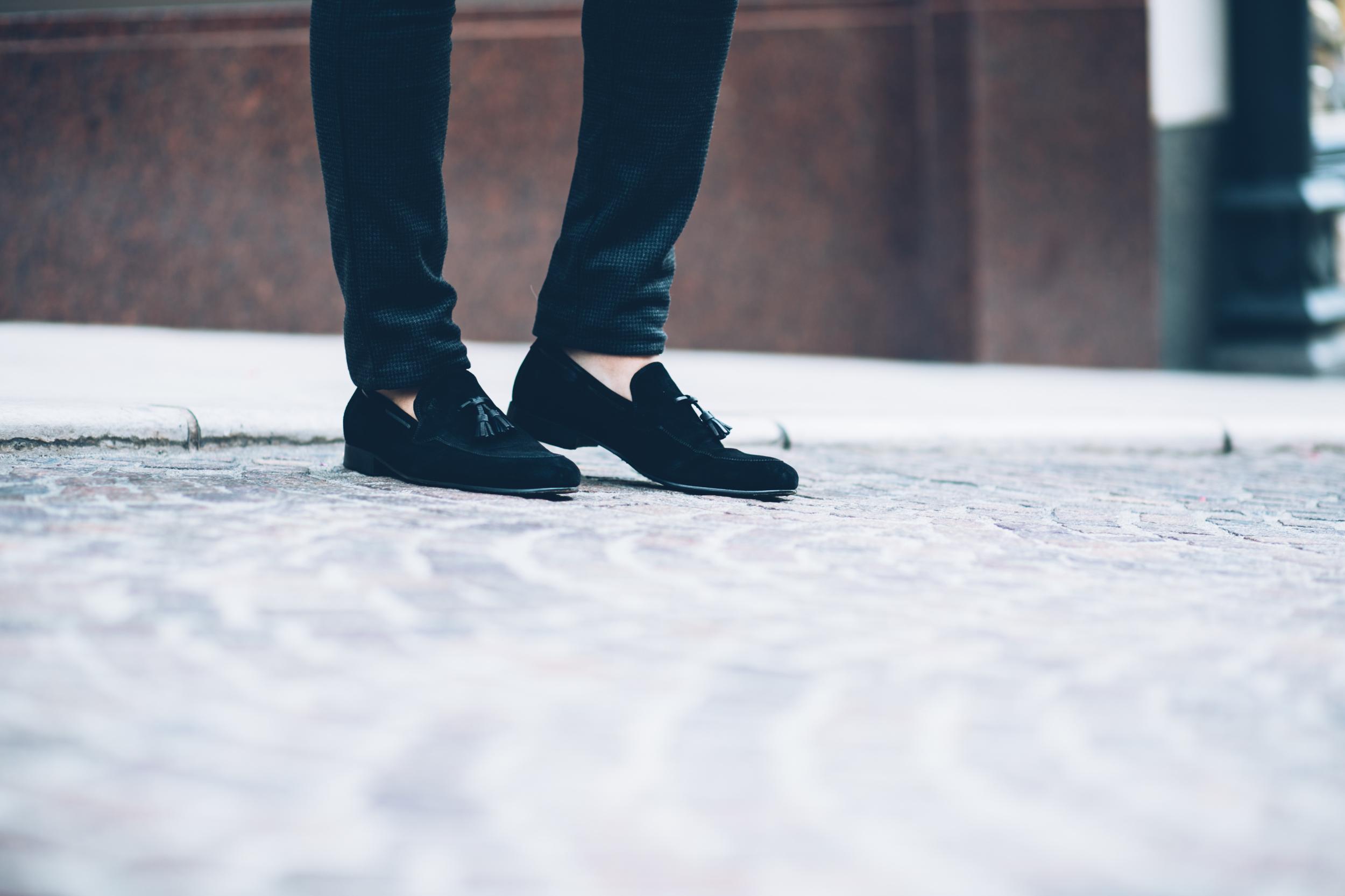Shoes: Atelier