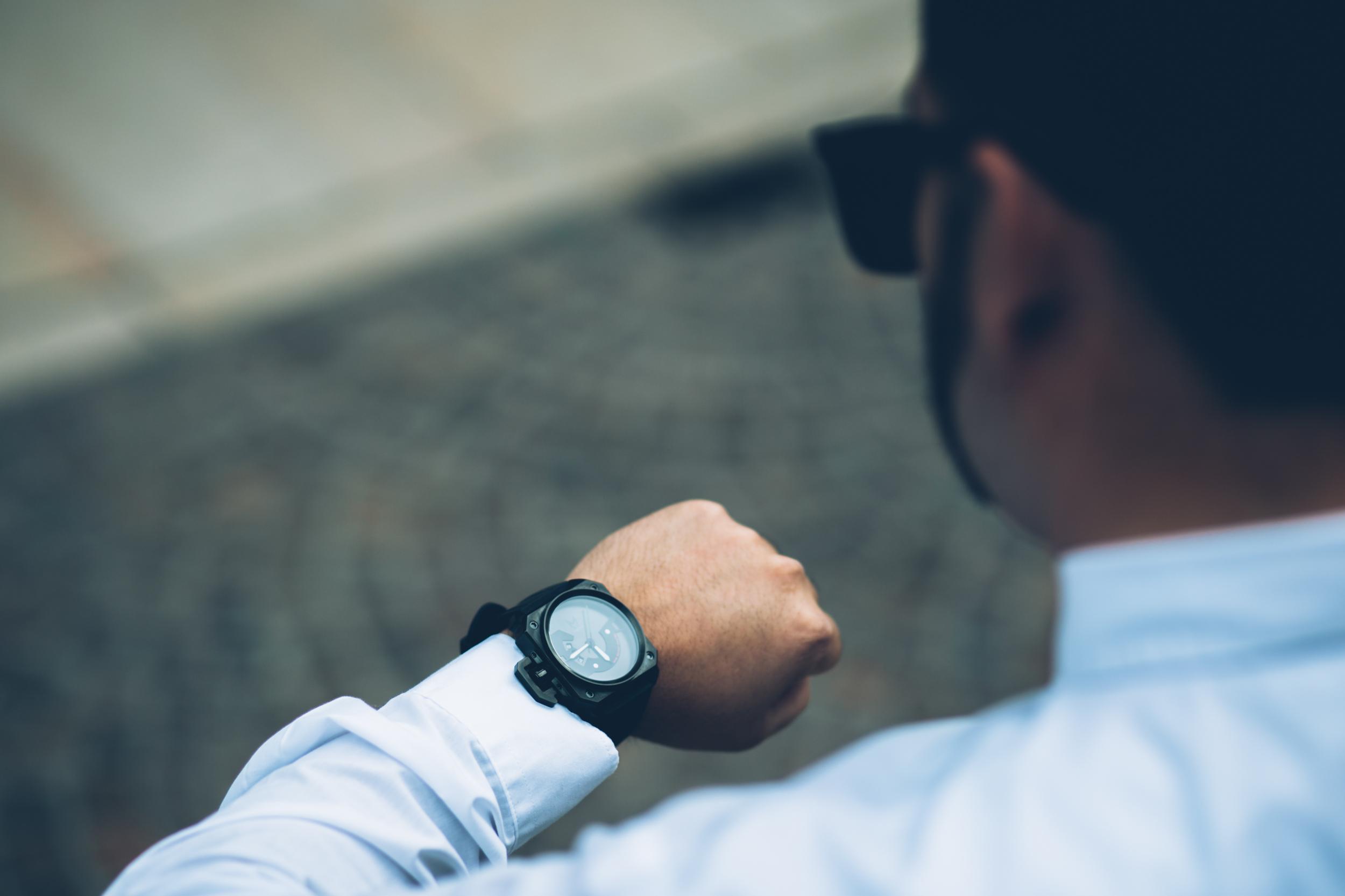Watch: MSTR Watches