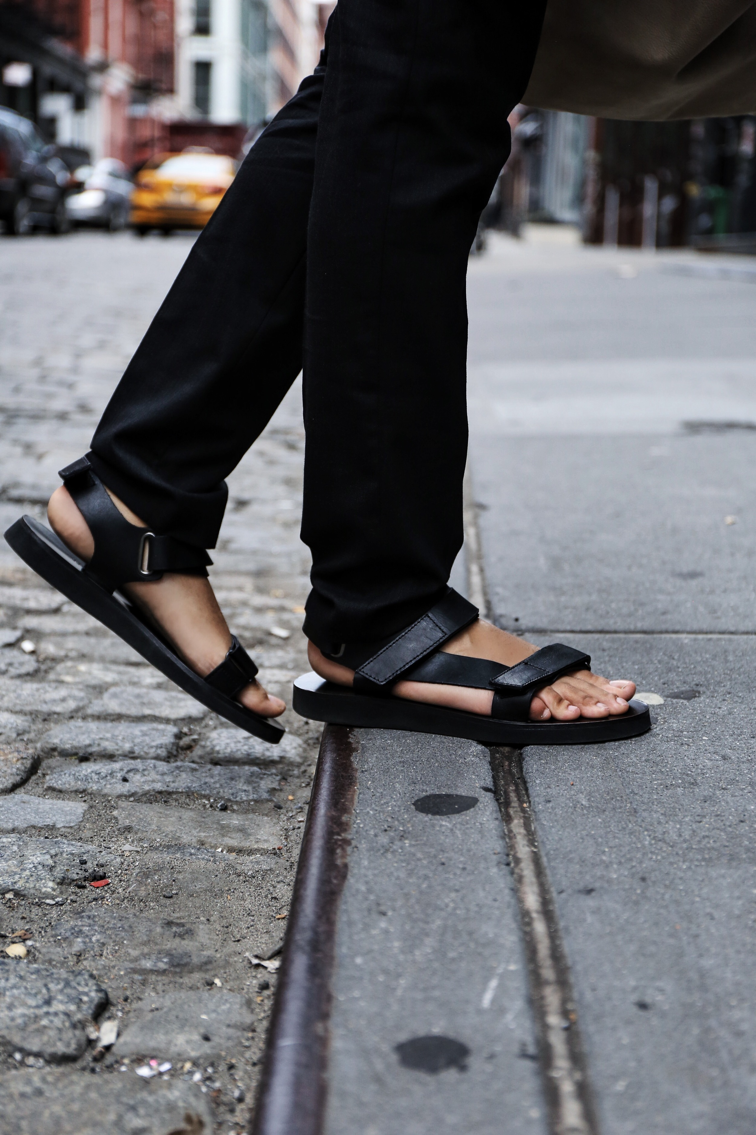 Sandals by A.P.C.
