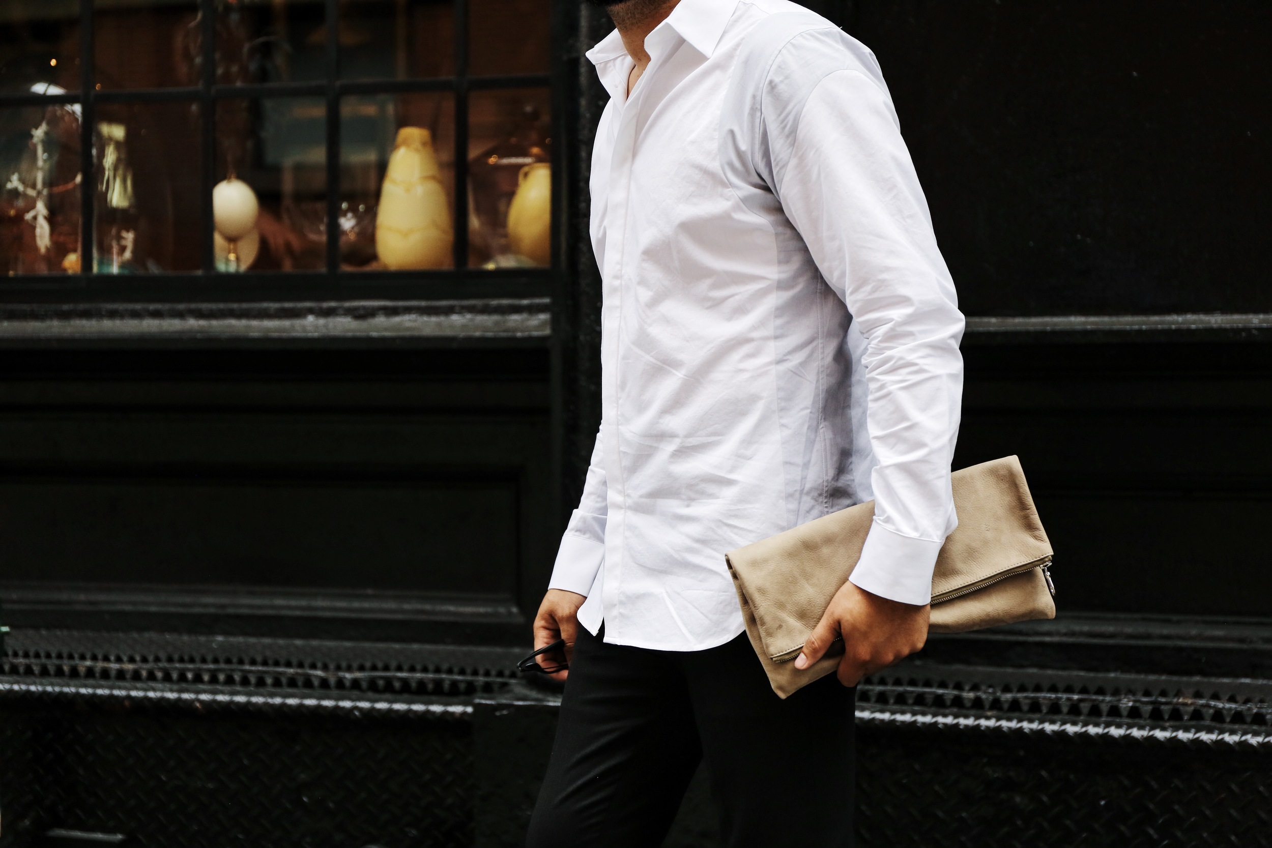 Shirt by Tim Coppens