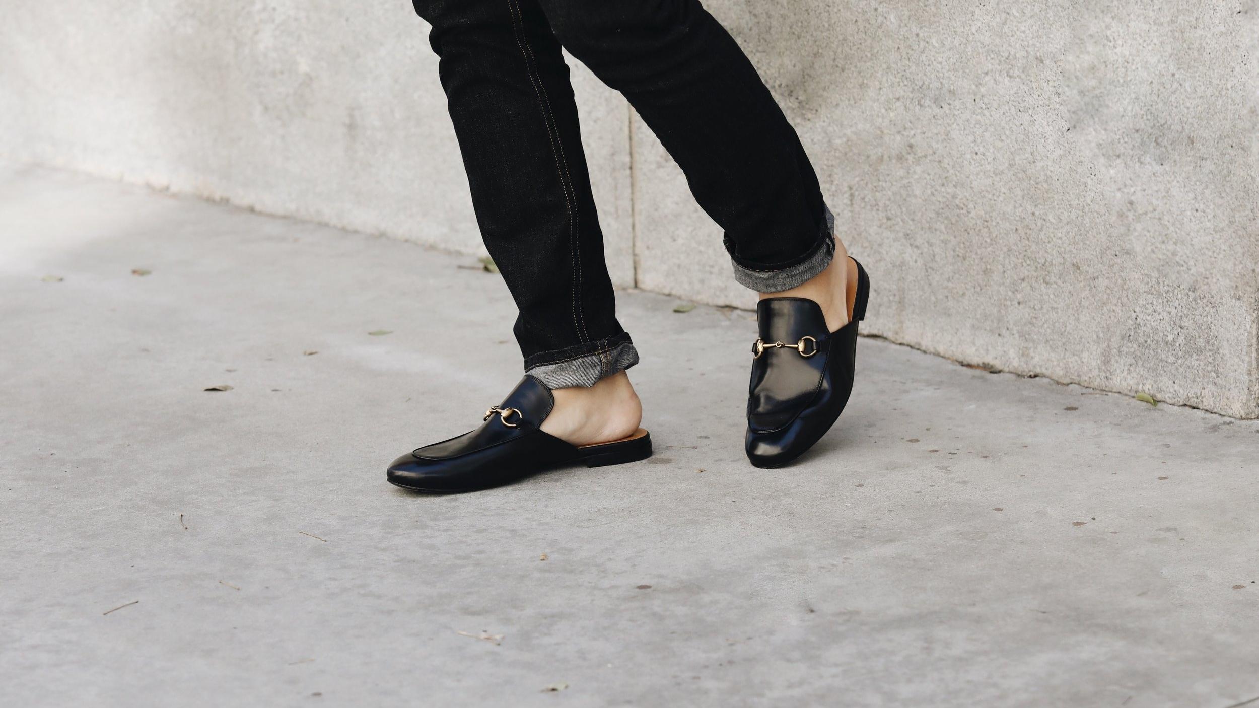 Gucci Loafers Alternatives — MEN'S