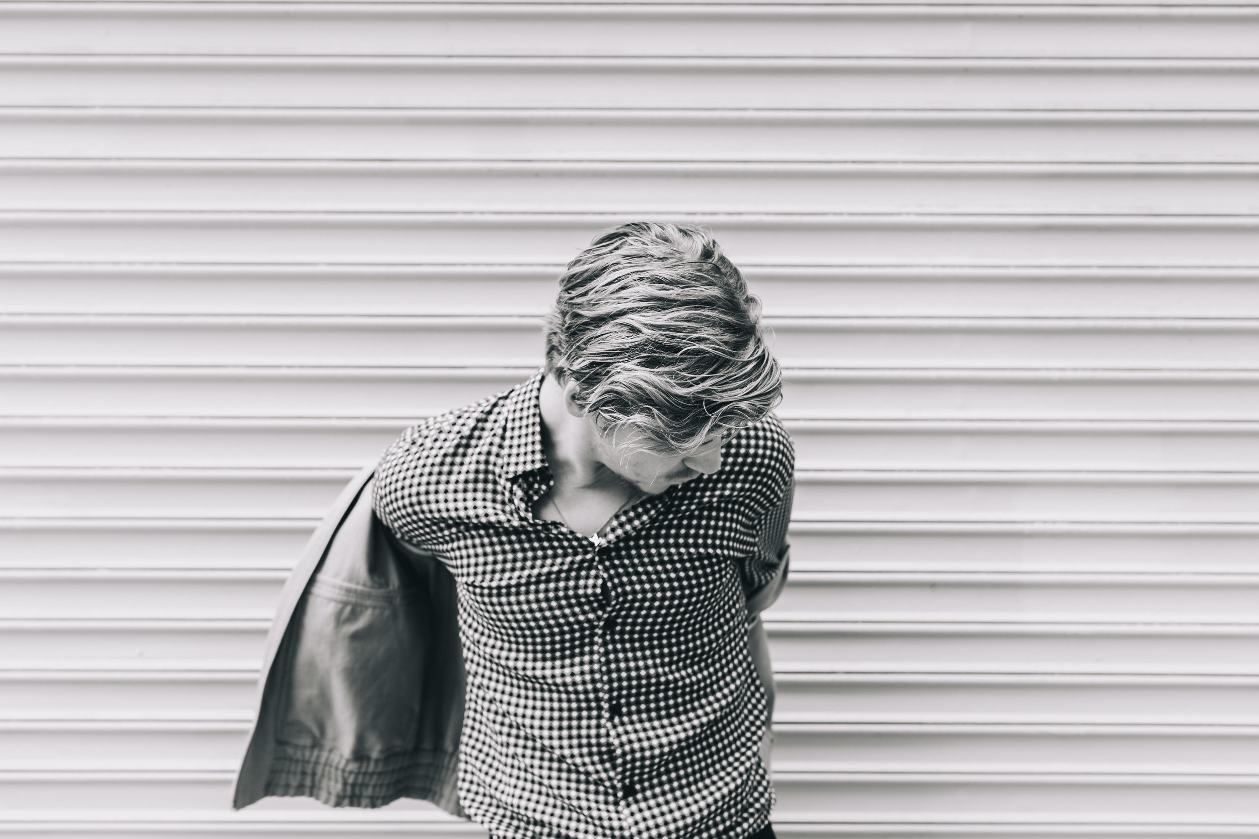 Dries Van Noten Jacket, The Kooples shirt