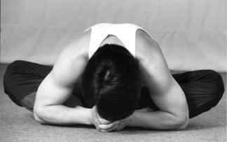 Stretching by Sang H. Kim