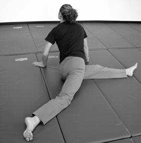 High Kick Flexibility Exercises