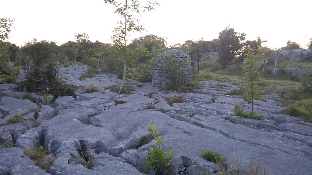 Gaitbarrows National Nature Reserve