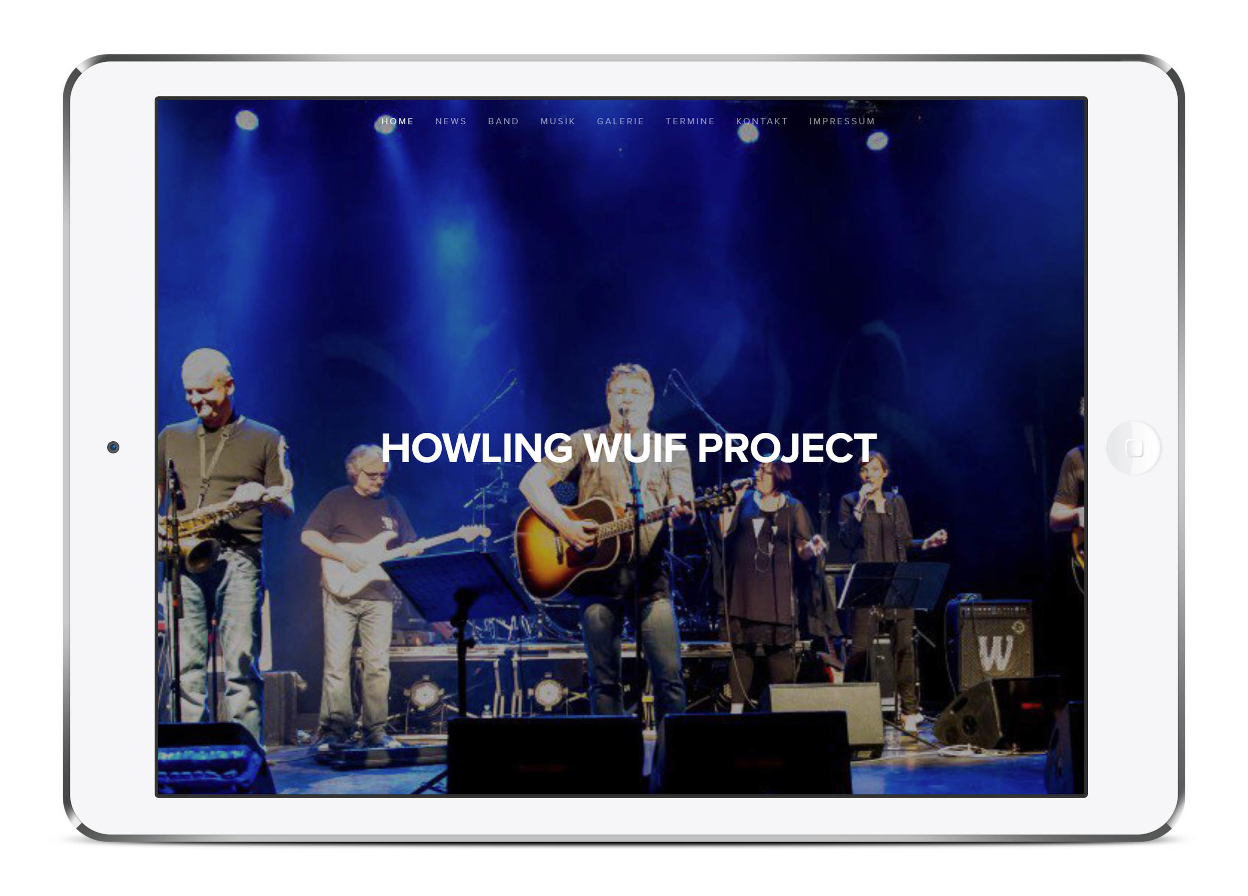 Howling Wuif Project