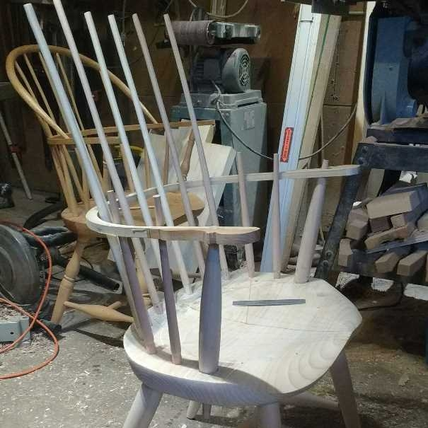 Windsor chair making classes scorp Greg Aultman furniture spokeshave.jpg