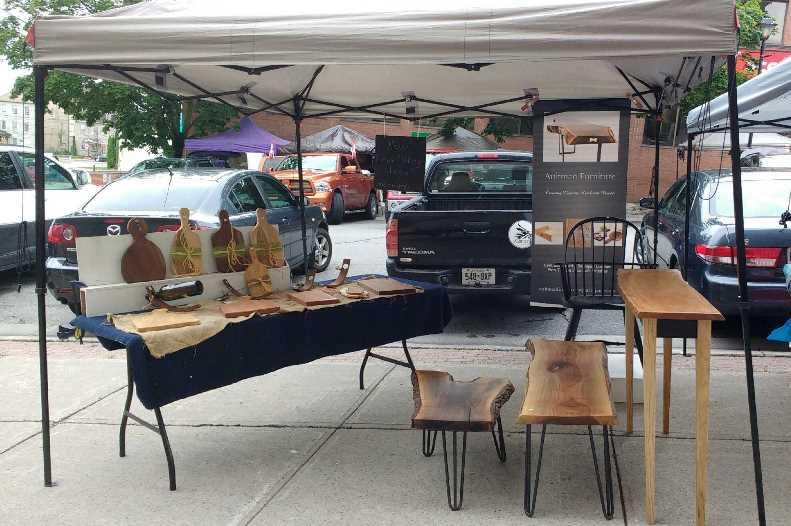 Greg Aultman Furniture Brockville Farmers Market .jpg