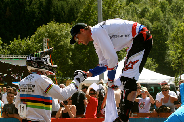 2010 World Cup, Trentino