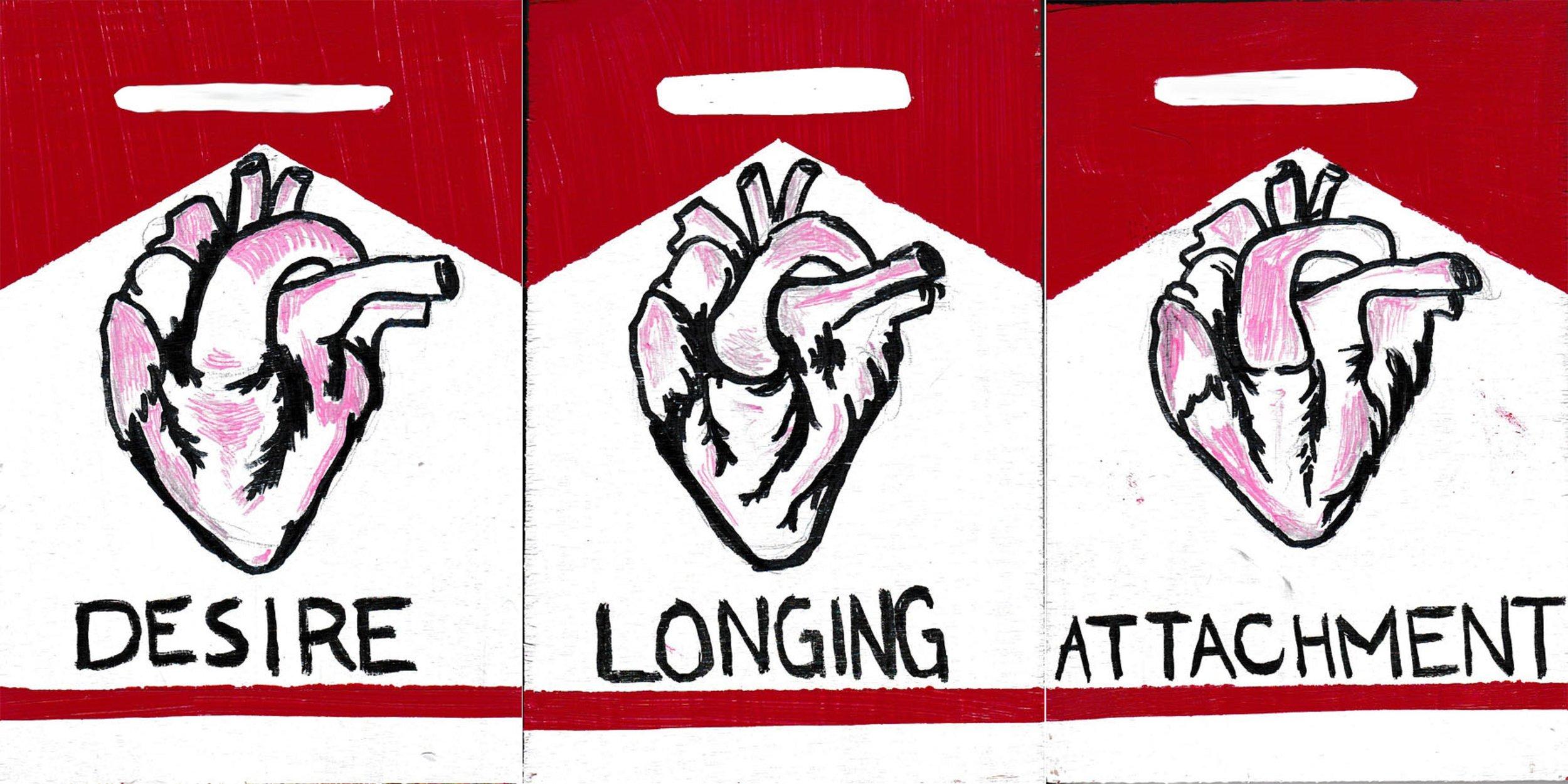 Kaitlyn Crow - The Addictive Quality of Love