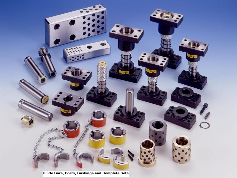 Guide Bars, Posts, Bushings & Complete Sets.JPG