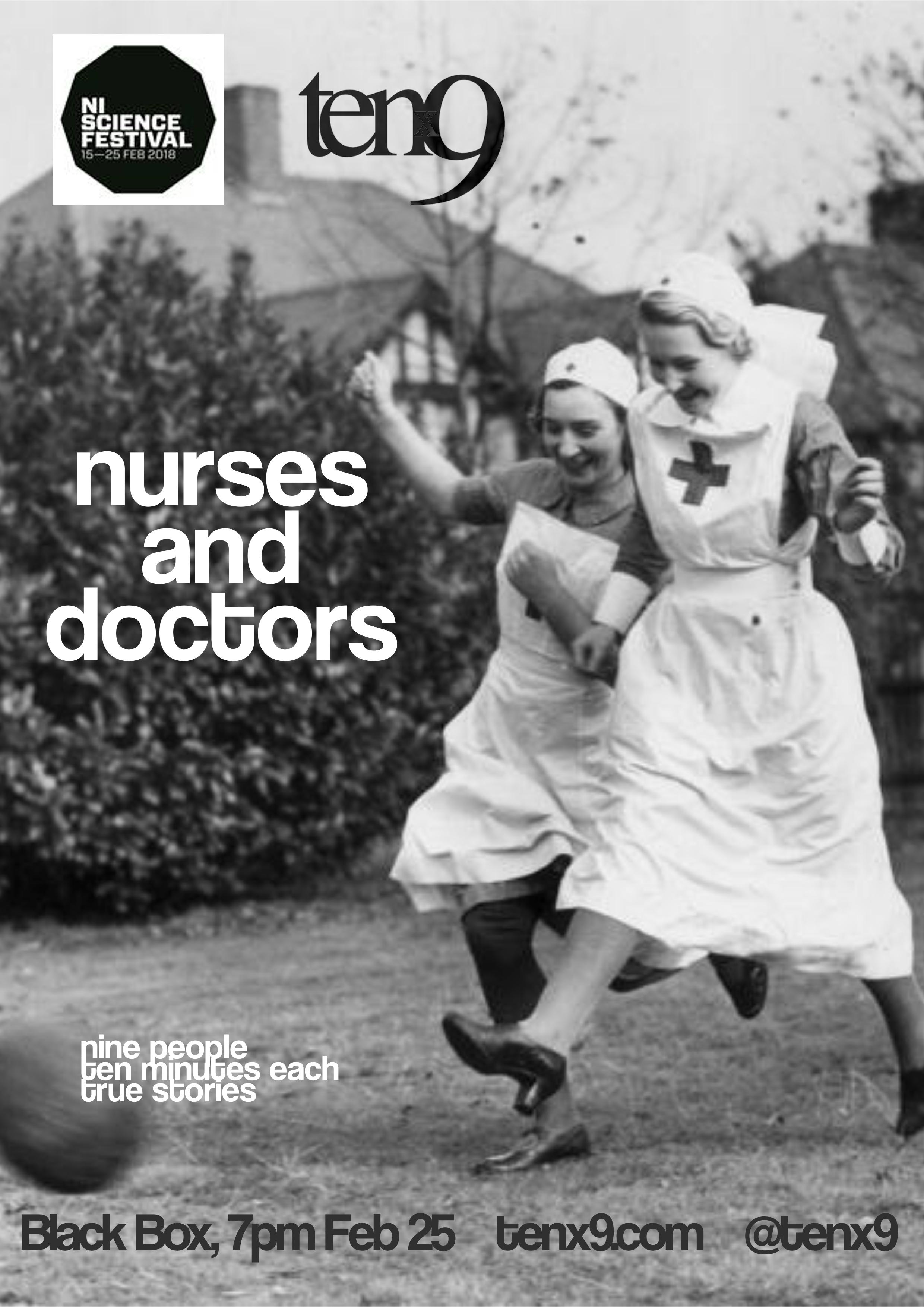 Tenx9 Science Festival 2018 Nurses and Doctors Feb 25 2018.jpg