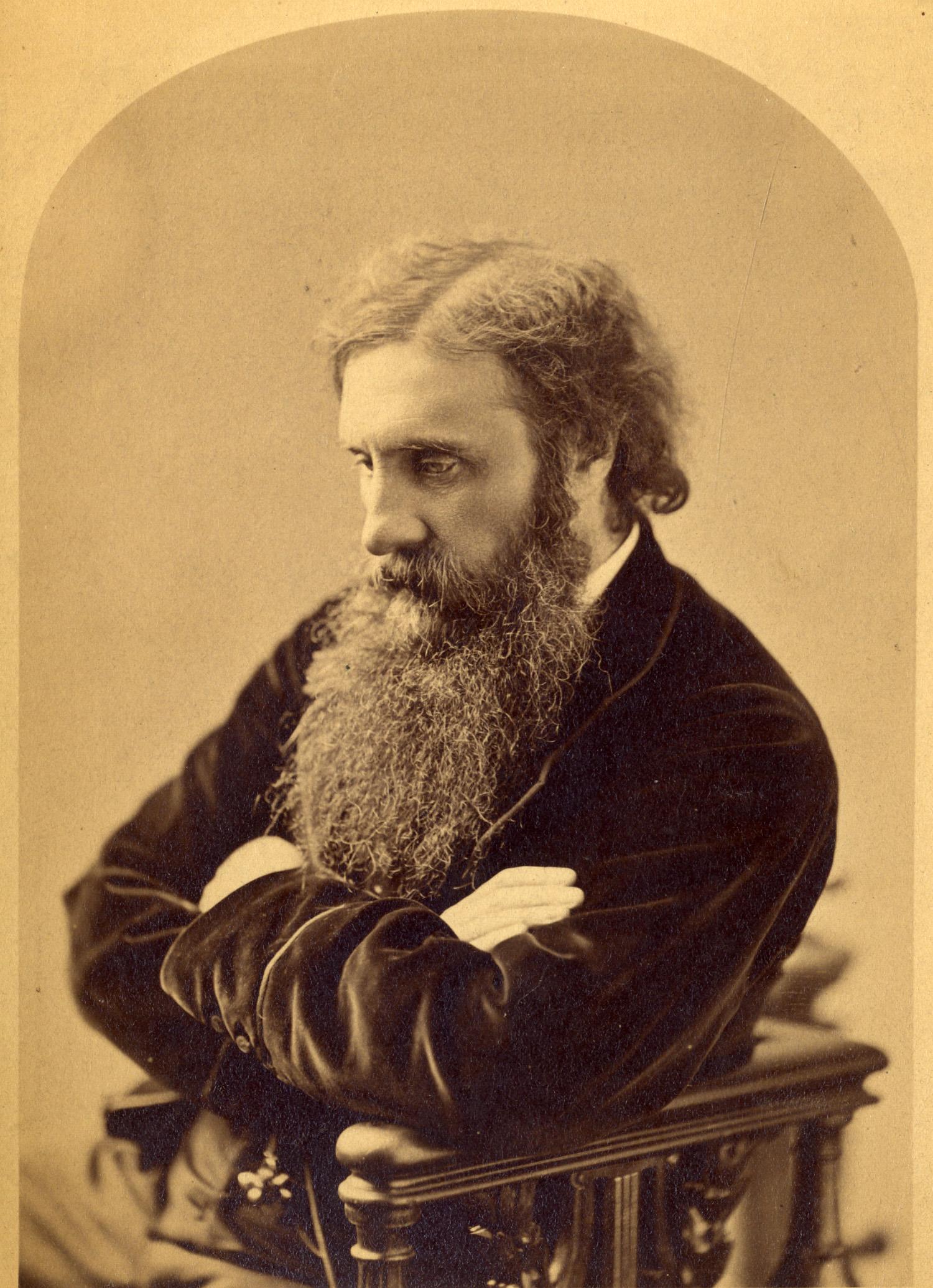 George McDonald