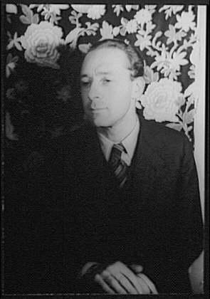Pavel Tchelitchew