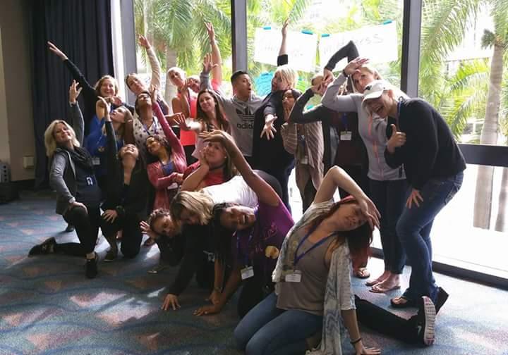 IB DP Dance Teachers Workshop