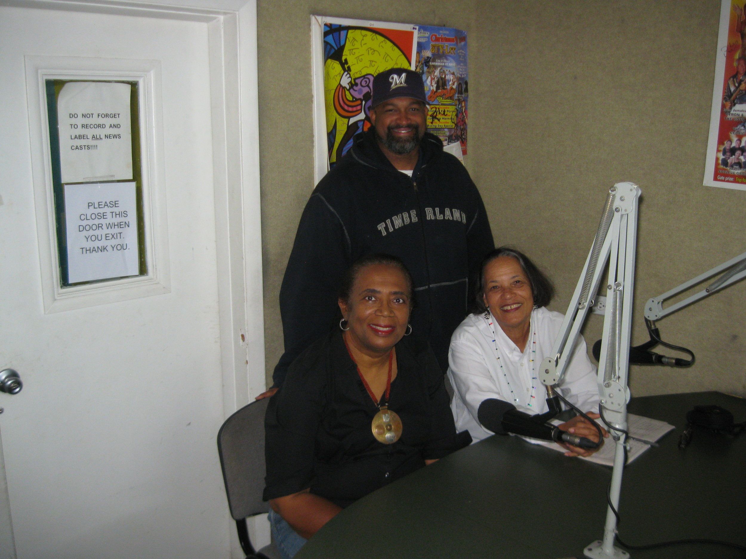 Cn Radio with Antoine Thompson.JPG