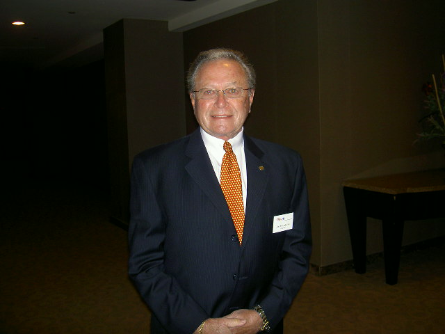 Guy Fox, Chairman, District Export Council of Southern California
