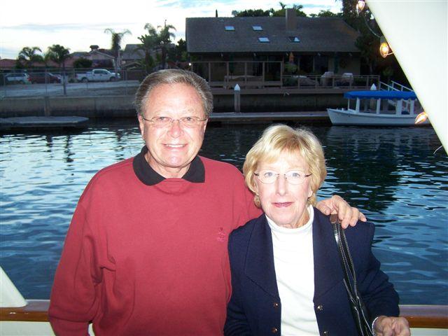 Guy Fox & Mary Fox