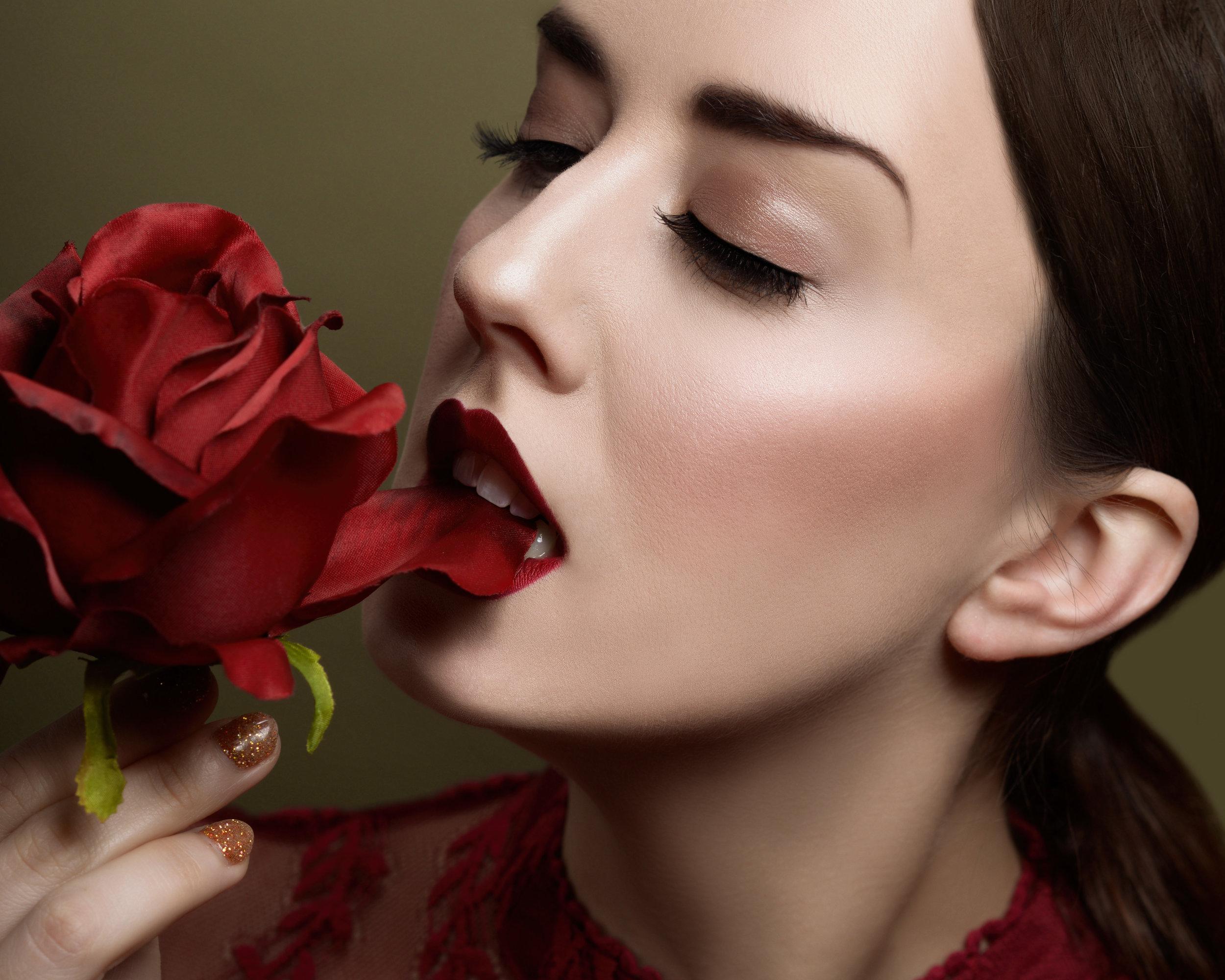 Anthem in Art Houston Texas Beauty Model Photography 1