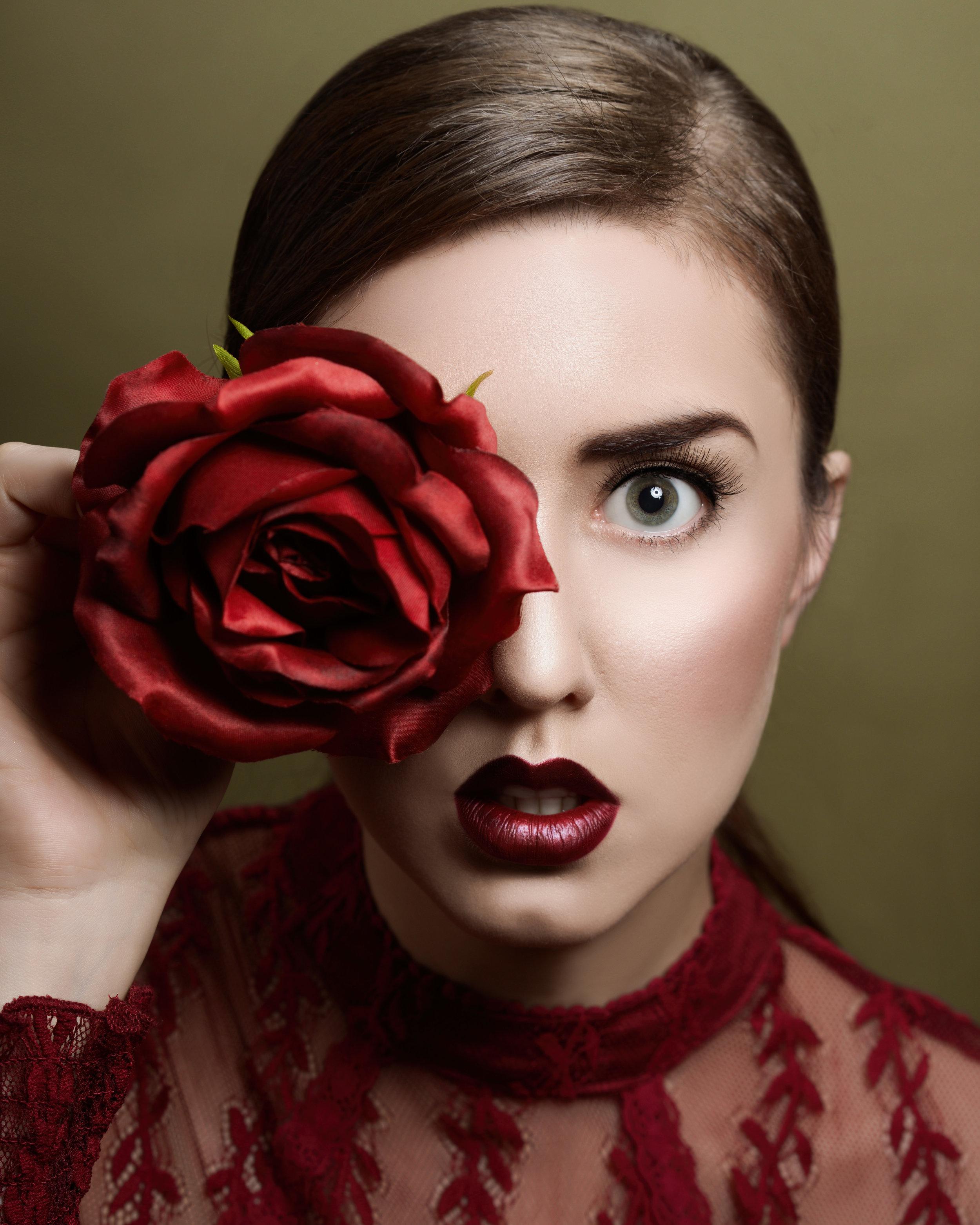 Anthem in Art Houston Texas Beauty Model Photography 2