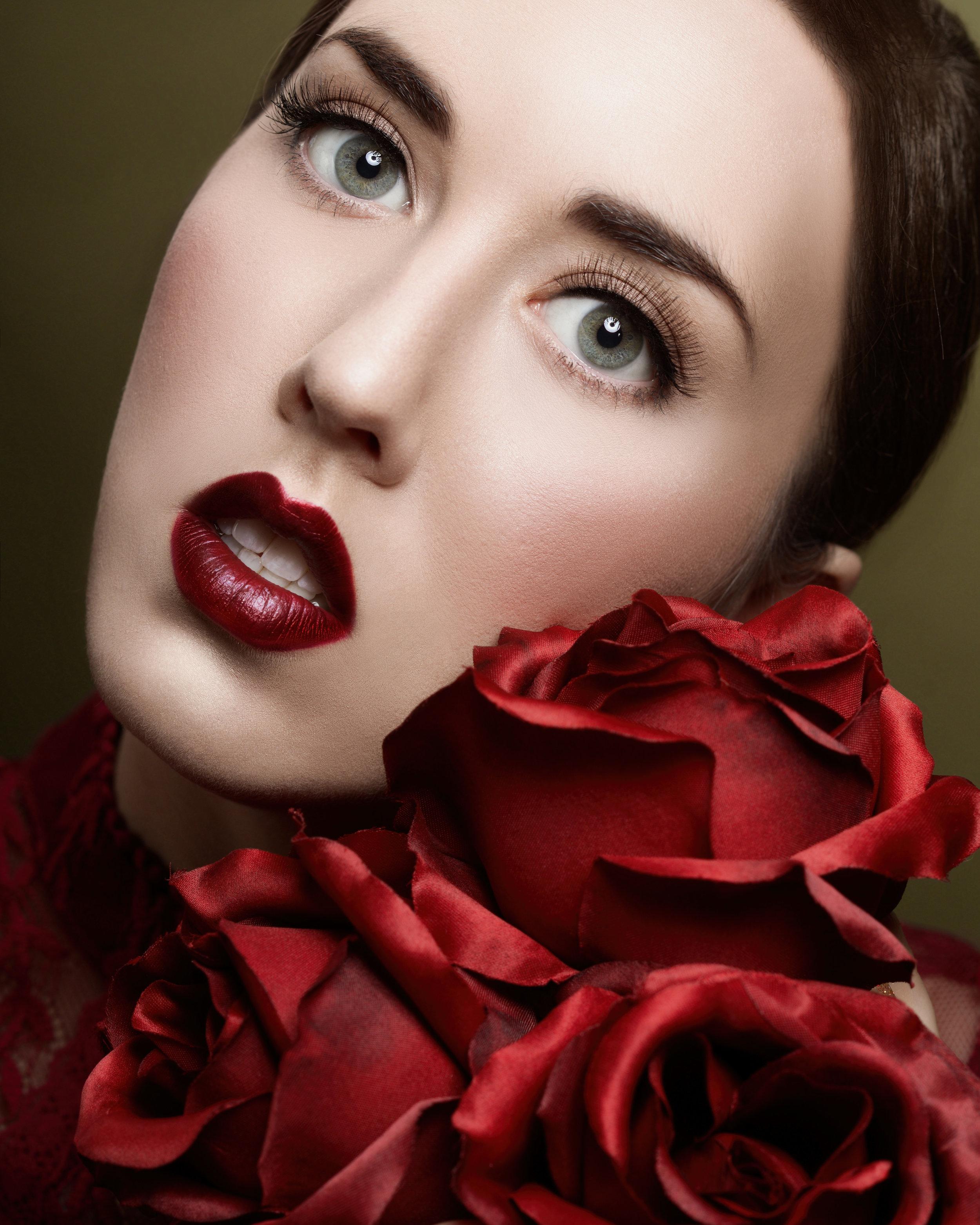 Anthem in Art Houston Texas Beauty Model Photography 3