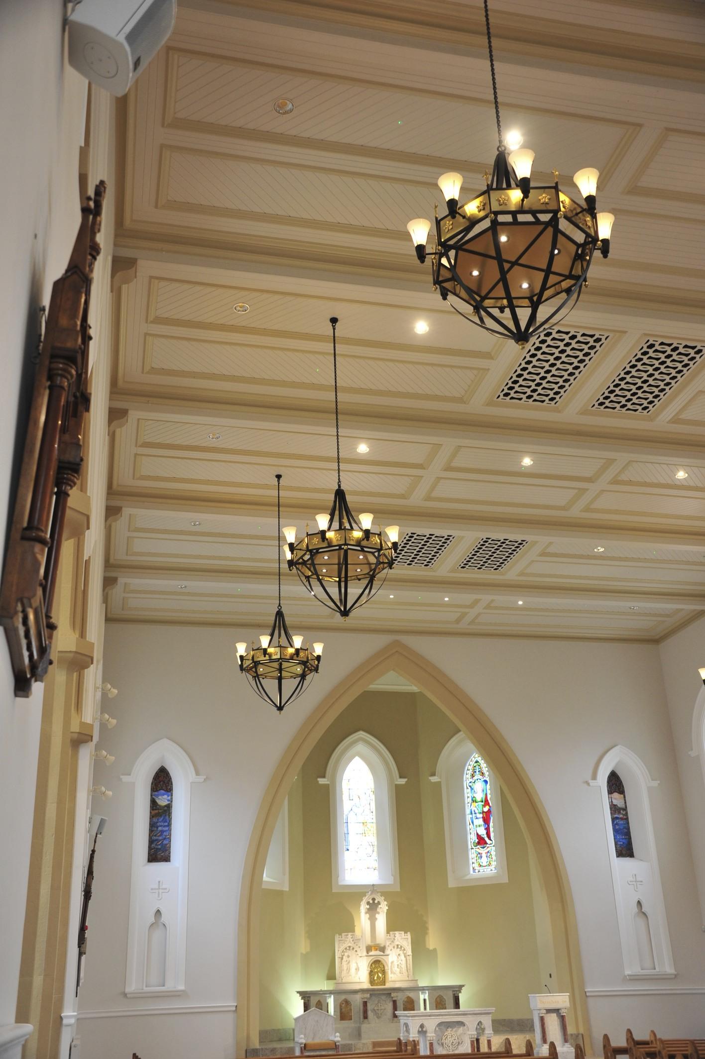 Killybegs Church