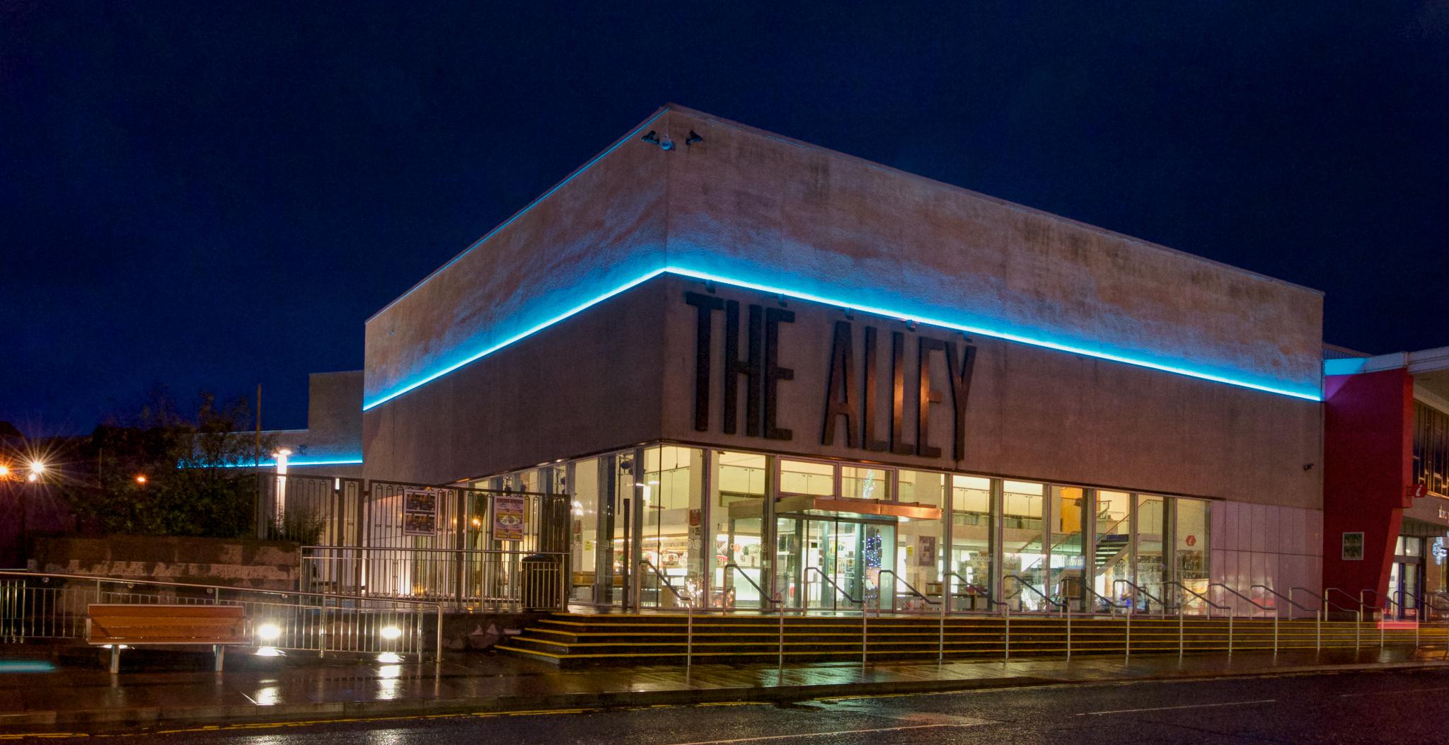 Alley Arts Centre Strabane