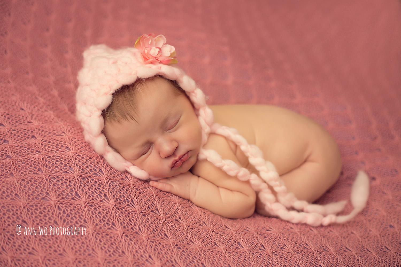london newborn photographer baby