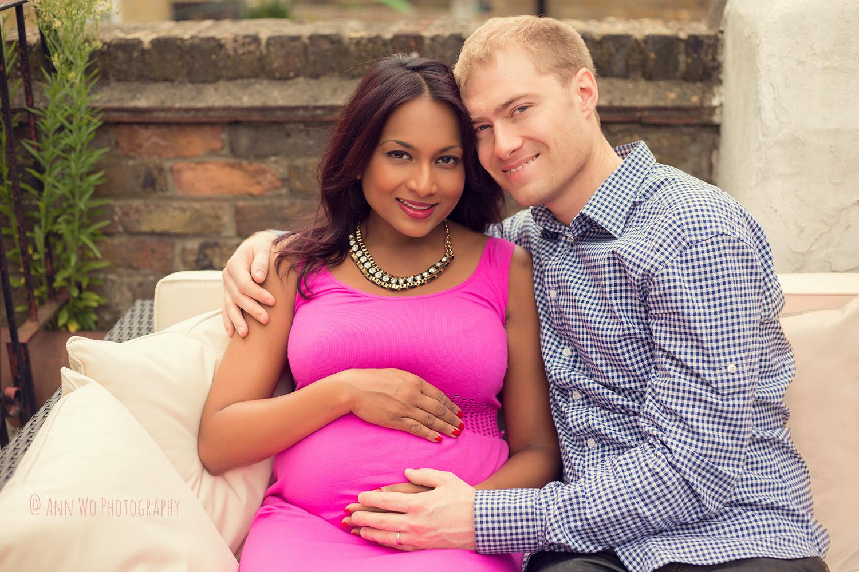 pregnancy photographer london ann wo
