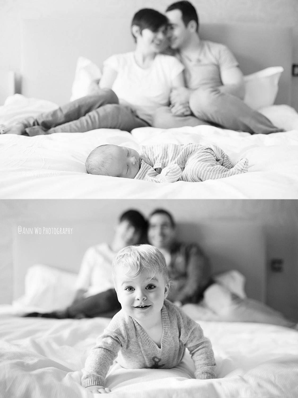 baby photographer london lifestyle family photos