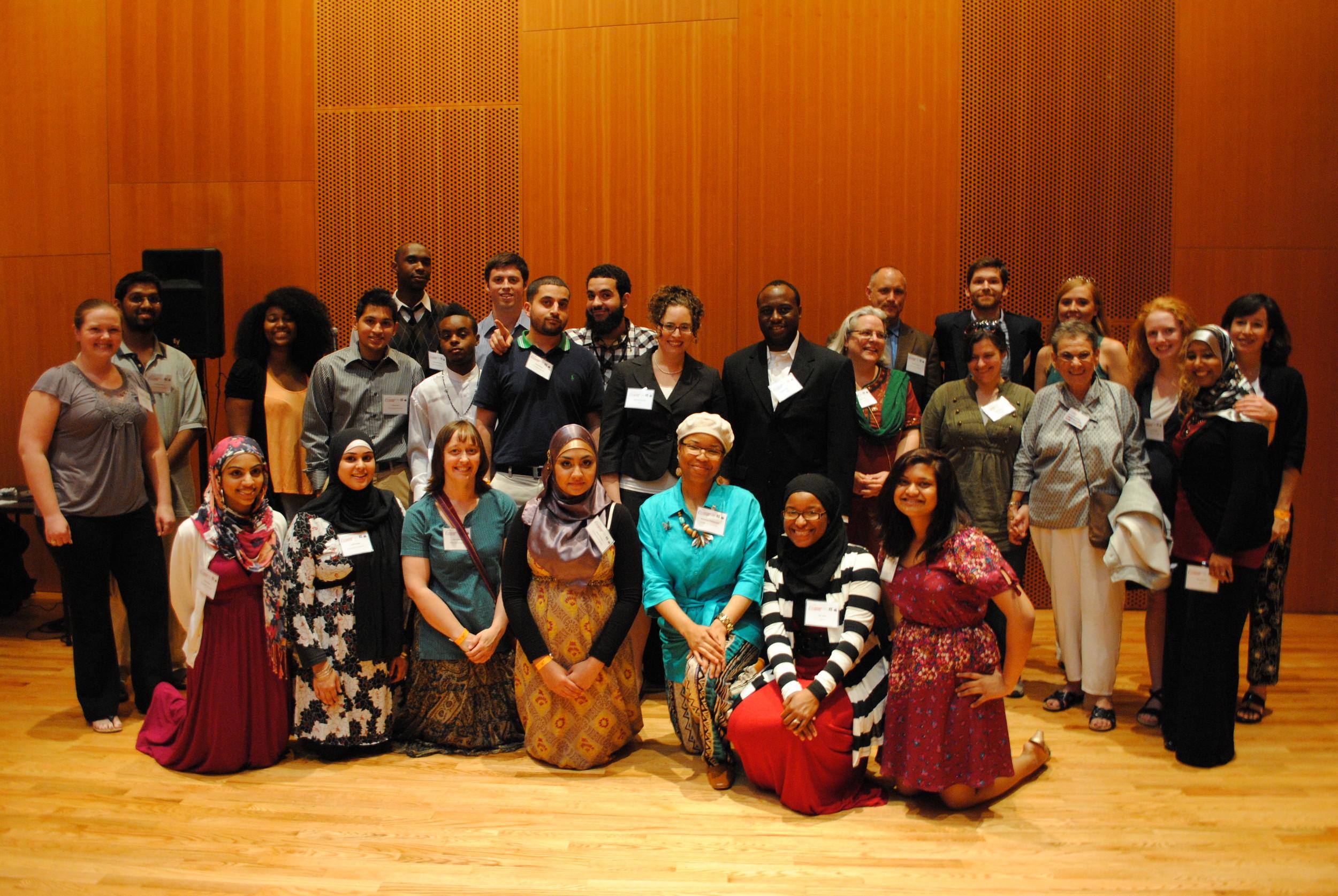 One Chicago, One Nation Community Ambassadors, Chicago, 2011